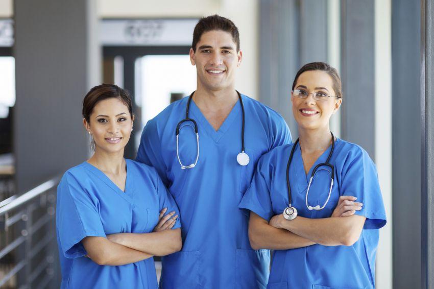 Enfermeros/as para Noruega
